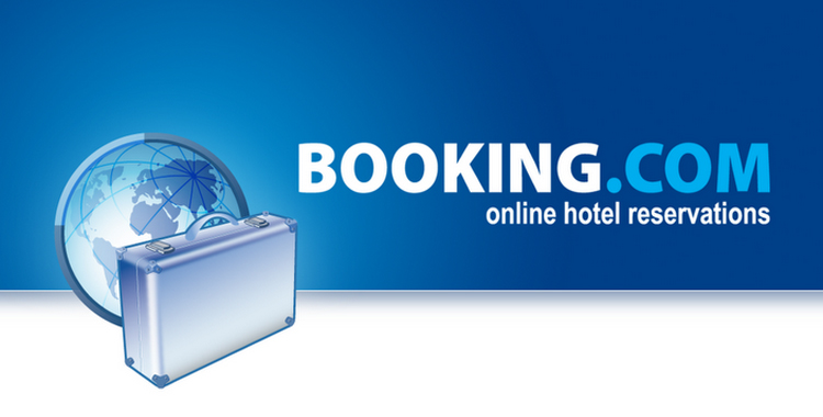 Portali prenotazioni online - Booking.com