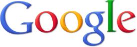 Logo nuovo di Google