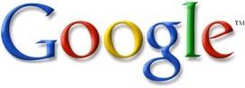 Logo vecchio di Google