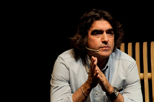 Paolo Iabichino aka Iabicus