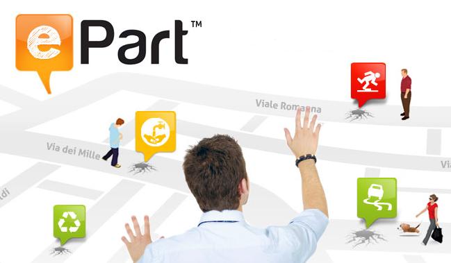 ePart: cittadini attivi si diventa