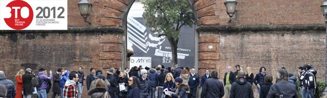 Buy Tourism Online 2012 - Fortezza da Basso