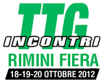 TTG Incontri 2012