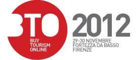 BTO - Buy Tourism Online 2012