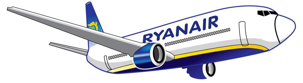 Ryanair: pidocchi low cost
