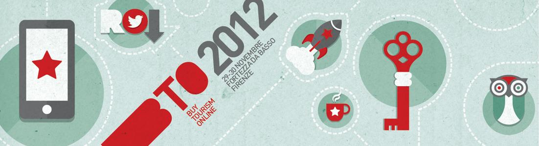 Programma ufficiale del Buy Tourism Online 2012