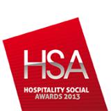 Hospitality Social Awards 2013