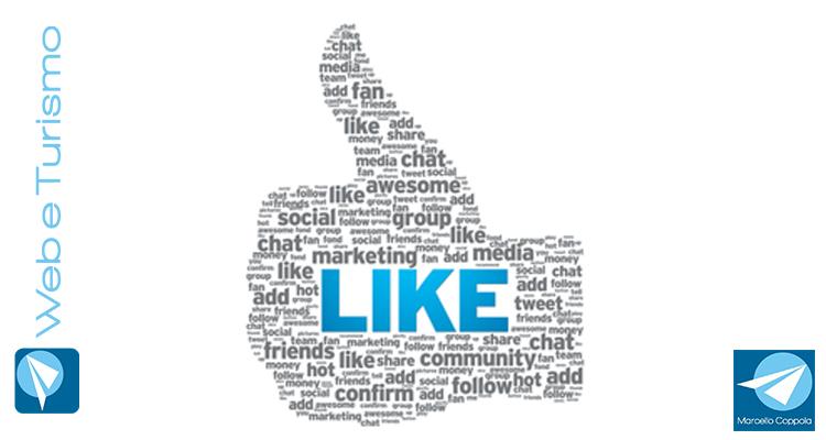 Indice di qualità di una pagina fan su Facebook