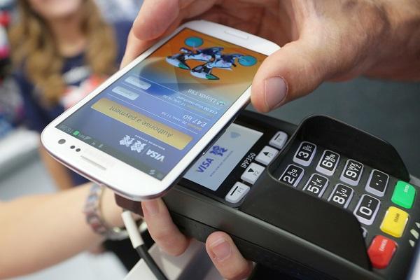 Pagamenti con lo smartphone