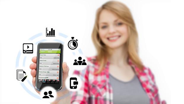 Il successo del mobile sta cambiando gli acquisti online