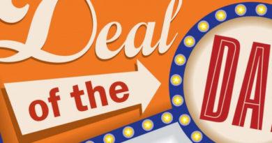 Offerta del giorno Booking.com