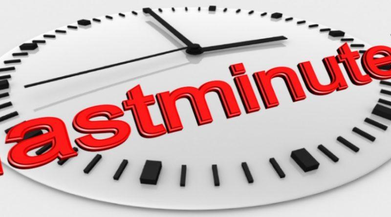 Offerta last minute Booking.com