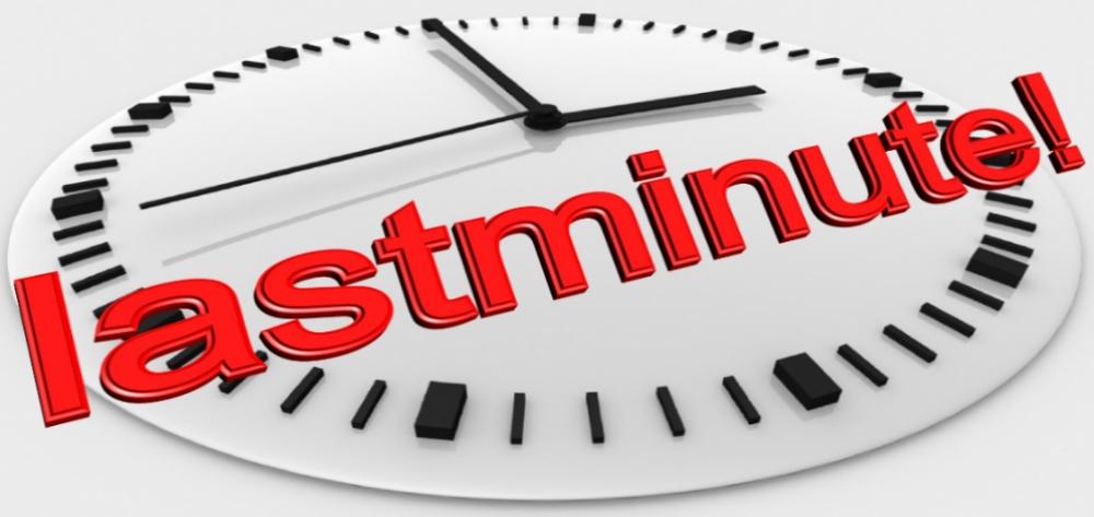 Last minute: scopriamo come configurare la promozione di Booking.com