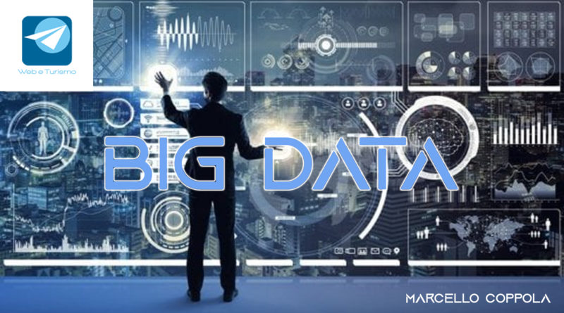 Big Data nel Turismo